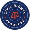 Civil Rights Étouffée Logo